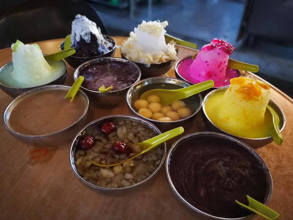 【Kuta Bali Cafe 糖水】3