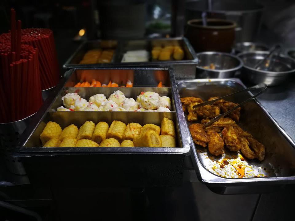 Dhoby Ghaut Cafe Sungai Nibong6