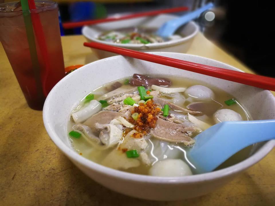 Dhoby Ghaut Cafe Sungai Nibong7