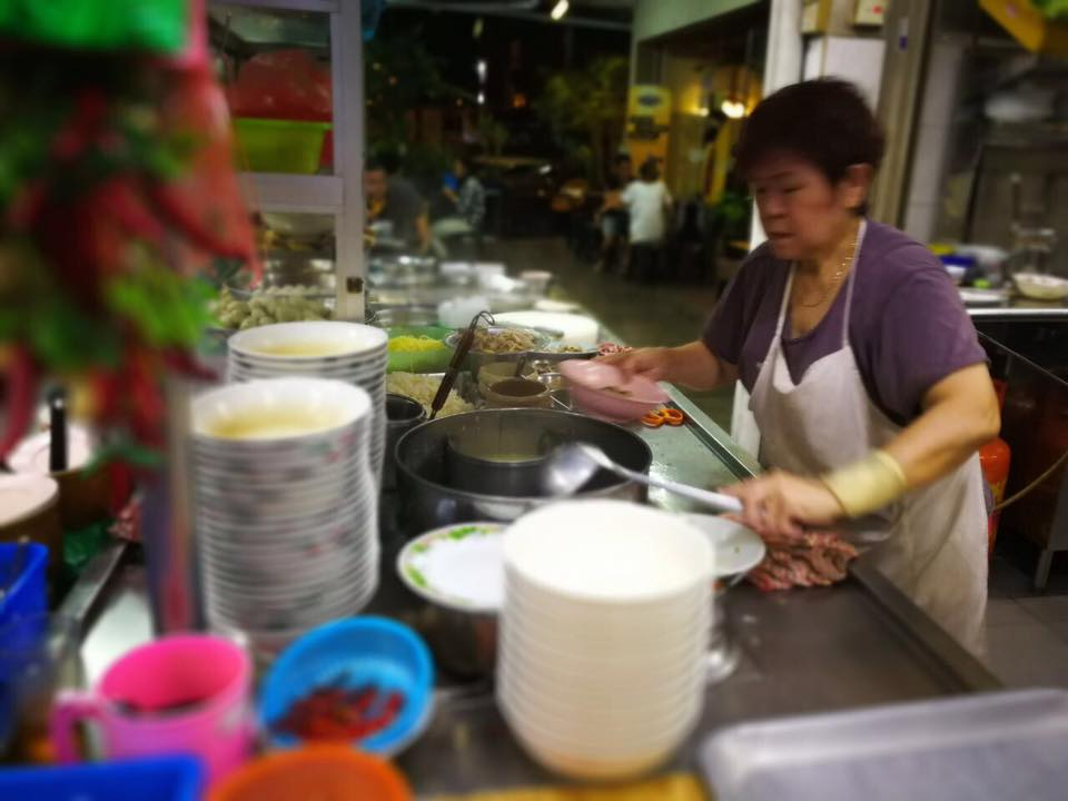 Dhoby Ghaut Cafe Sungai Nibong9