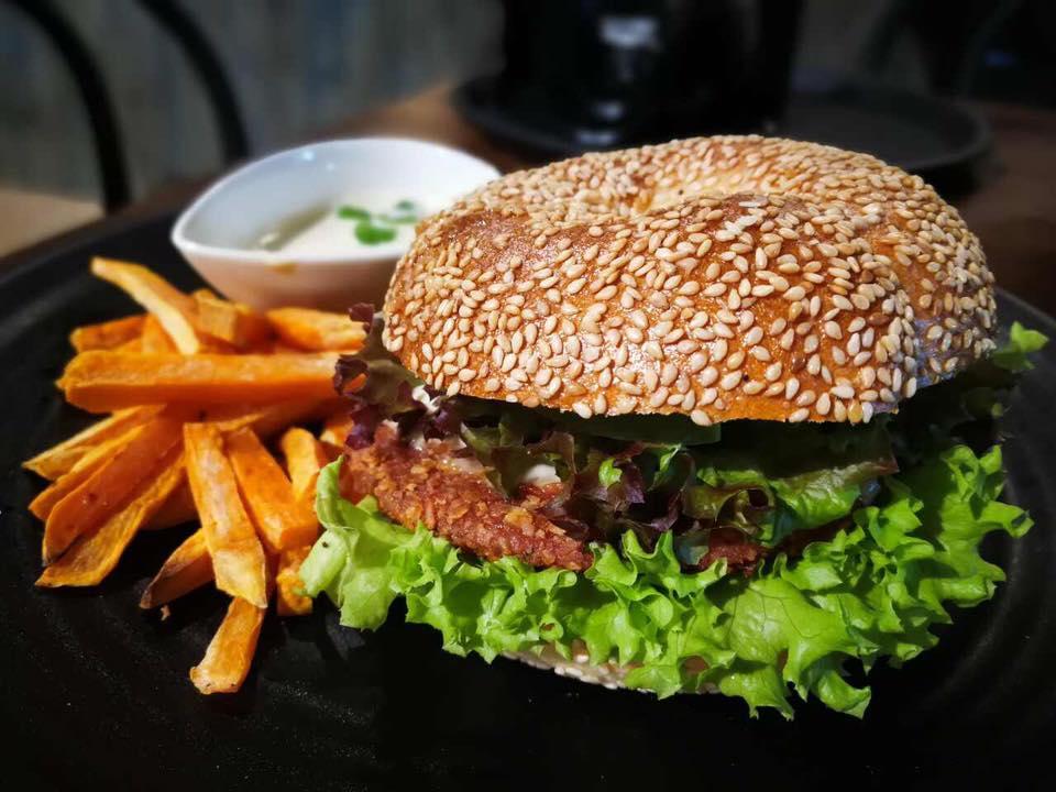 Pin Xin Vegan Cuisine2