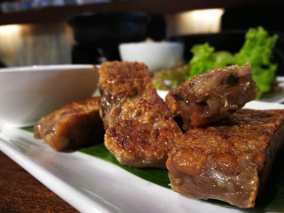 Pin Xin Vegan Cuisine3