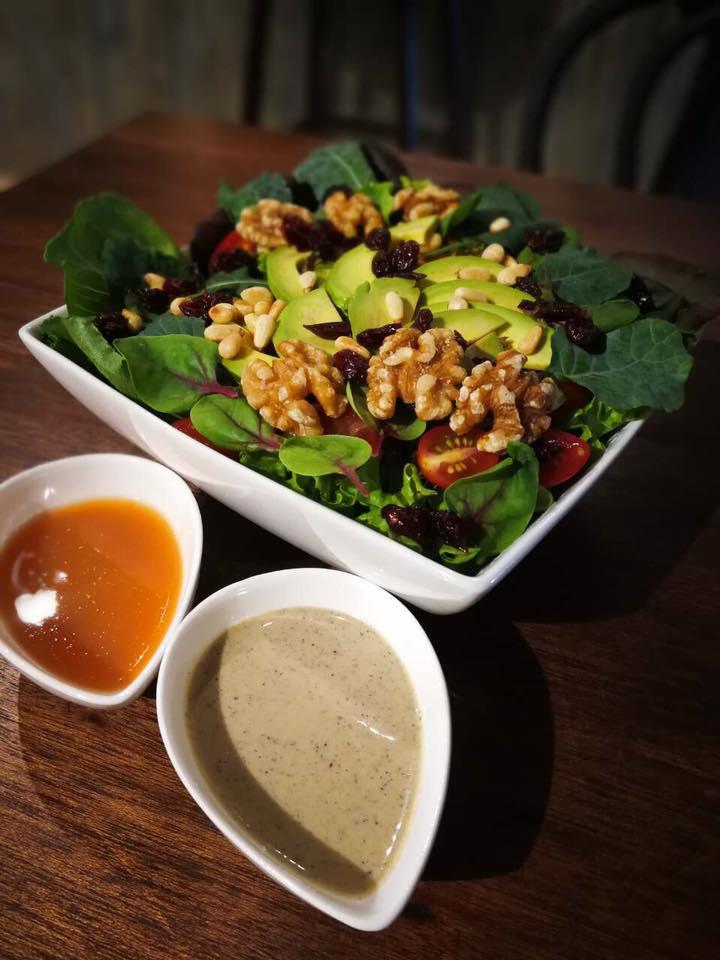 Pin Xin Vegan Cuisine5
