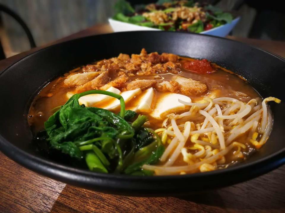 Pin Xin Vegan Cuisine7