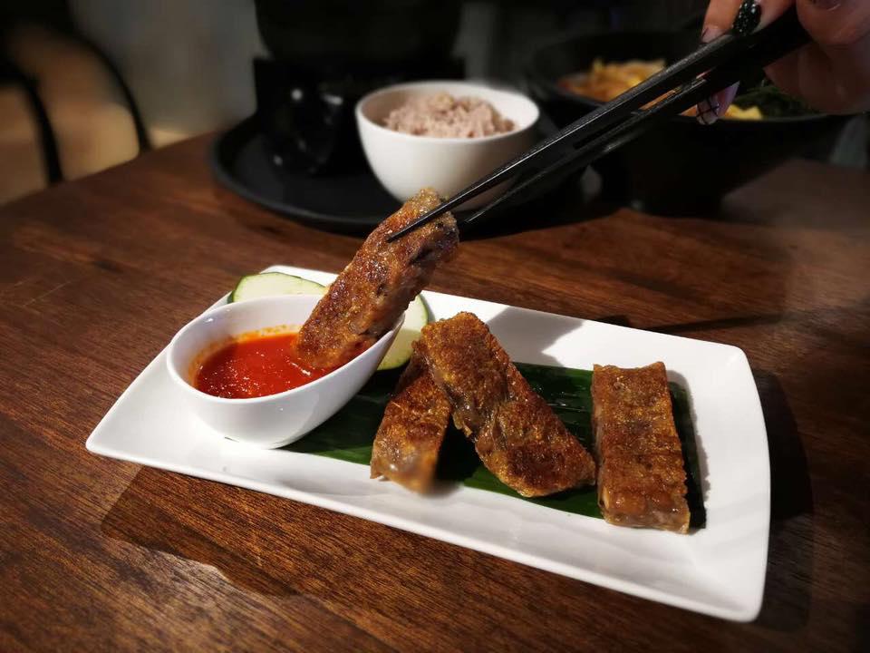 Pin Xin Vegan Cuisine8