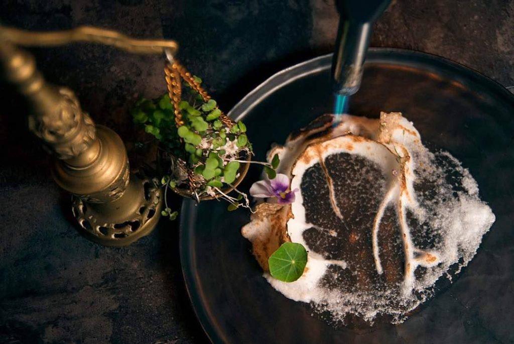 Farquhar Mansion Fine Dining&Lounge3
