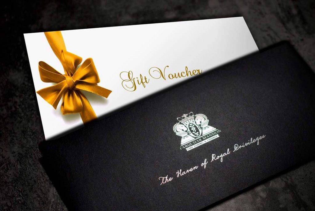 Farquhar Mansion Fine Dining&Lounge4