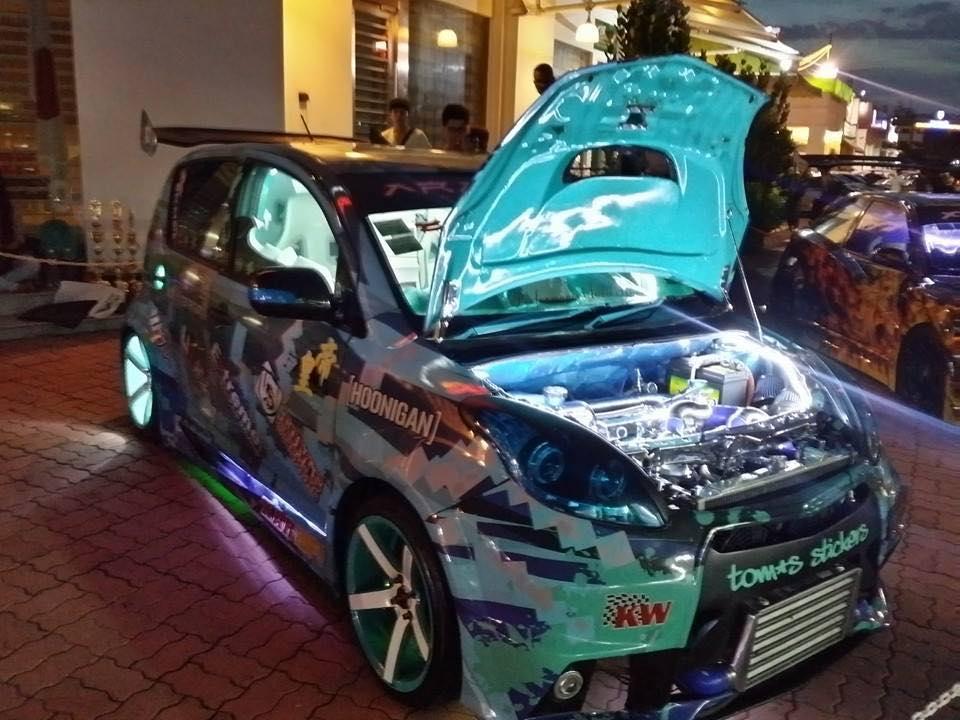 autocity6